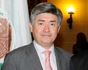 Embajador Joel Hernandez, Representante Permanente de México ante la OEA