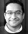 Nelson Camilo Sánchez, Dejusticia (Colombia) (foto Dejusticia)