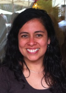 Lilia Ramirez Varela (IDL, Peru)