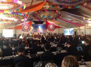 43rd OAS General Assembly