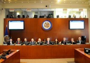 Audiencia pública con candidatos a la CIDH