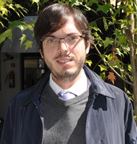 Ezequiel Gonzales Ocampo