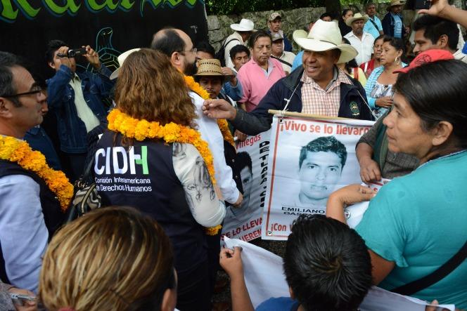 Foto: Daniel Cima/CIDH