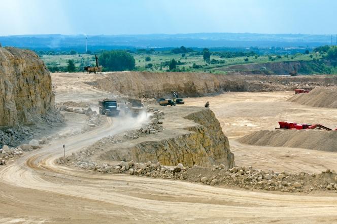 Minería Honduras