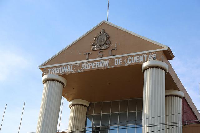 tribunal superior de cuentas closer