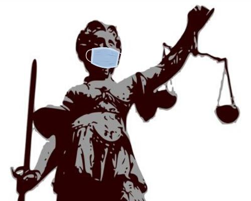 La exposición de las falencias y promesas del derecho internacional por la crisis de la pandemia